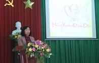 LĐLĐ tỉnh Lâm Đồng tặng quà CNVCLĐ và chúc Tết các đơn vị trực phục vụ Tết Nguyên đán Đinh Dậu 2017