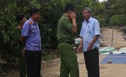 Lâm Đồng: Chém chết kẻ trộm rồi uống thuốc sâu tự tử