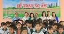 LĐLĐ Lâm Đồng: Trao hơn 500 chiếc áo ấm cho con công nhân có hoàn cảnh khó khăn