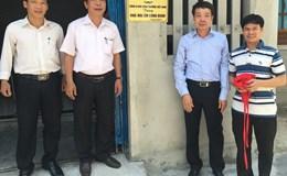 LĐLĐ tỉnh Thừa Thiên - Huế: Khánh thành và bàn giao nhà Mái ấm Công đoàn