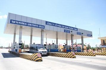 Quảng Trị: Đề xuất giảm 50% giá vé BOT cho người địa phương