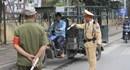 Quảng Trị: 5 cảnh sát giao thông bị tạm đình chỉ công tác
