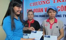 LĐLĐ tỉnh Quảng Trị: Nỗ lực đưa phúc lợi đến với đoàn viên công đoàn và người lao động