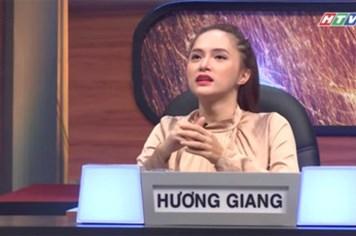 """Từ chuyện Hương Giang Idol đến dáng ngủ Hoa hậu: """"Khoái cảm"""" kỳ lạ của đám đông"""