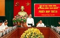Thủ tướng yêu cầu bắt bằng được Dương Chí Dũng