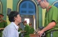 Luật sư đề nghị thả nhà báo Hoàng Khương ngay tại tòa!