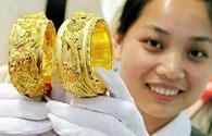 Ngổn ngang thị trường vàng