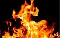 Bán dâm bất thành, bực tức xả gas đốt phòng trọ