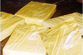 Cảnh sát nổ súng, bắt đối tượng tàng trữ 6 bánh heroin