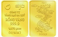 Sẽ có phương án đổi vàng phi SJC