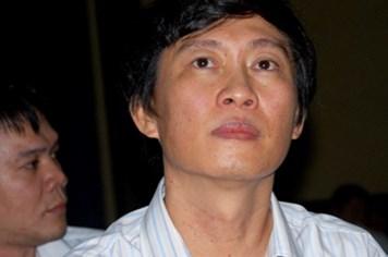 Ngày mai xử phúc thẩm nguyên nhà báo Hoàng Khương