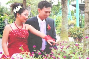 Vụ cô dâu người Việt tự tử ở Hàn Quốc: Những giọt nước mắt nơi xứ người!