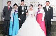 Chồng Hàn không thể chỉ biết đòi hỏi cô dâu Việt hòa nhập...