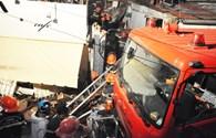 """Kết luận ban đầu về nguyên nhân vụ nổ tại nhà ông Phương """"khói lửa"""""""