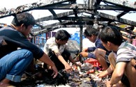 Khi tàu Trung Quốc nổ súng vào tàu cá Việt Nam