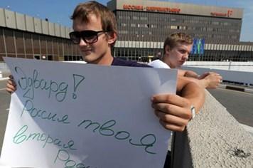 Edward Snowden xin tị nạn tại 20 nước