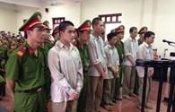 """Sáng nay, xét xử vụ """"quan tài diễu phố"""" tại Vĩnh Phúc"""