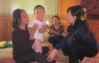 Quỹ TLV Lao Động đến với các nạn nhân vụ nổ kho thuốc pháo hoa