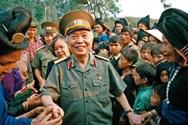 Đại tướng Võ Nguyên Giáp: Hiển thánh