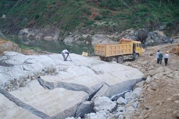 Kiểm tra khẩn các đập thủy điện, thủy lợi
