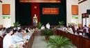 Gia Lai: Huyện Chư Pah họp báo về tình hình phá rừng
