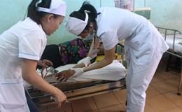 Vụ tai nạn 13 người tử vong tại Gia Lai: Tình người sau tai nạn