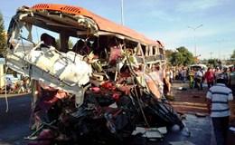 Vụ tai nạn 13 người tử vong tại Gia Lai: Mẫu máu tài xế xe tải không có chất ma túy
