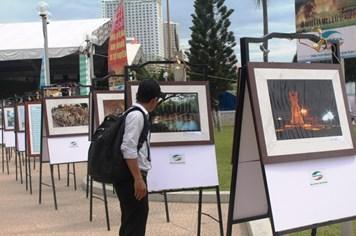 Festival biển Nha Trang (Khánh Hòa): Vẻ đẹp vùng miền qua từng góc ảnh