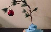 Những cây thông Noel xấu nhất thế giới