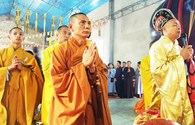 Quảng Bình: Hàng chục ngàn lượt người đến núi Thần Đinh vãn cảnh đầu năm