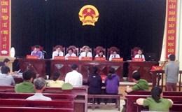 Quảng Bình: Tuyên án 11 năm tù cháu trai giết chết bà nội