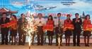 Khai trương tuyến bay giá rẻ giữa Quảng Bình và Hải Phòng