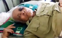Khởi tố giáo viên đánh 2 người già nhập viện cấp cứu