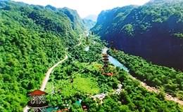 Phong Nha – Kẻ Bàng sẽ hút khách du lịch kể cả mùa mưa lũ?
