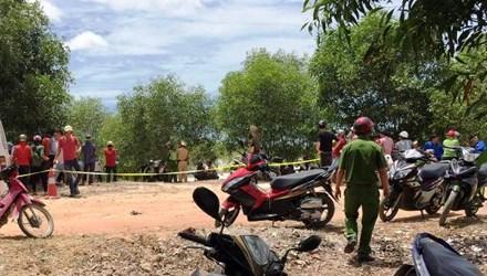 - 19830261 1893818927539271 893976619 o AFCW - SỐC: Thi thể bé trai mất tích tại Quảng Bình có vết đâm