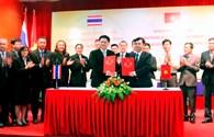 TP. Đồng Hới tăng cường kết nối phát triển du lịch với Thái Lan