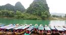 Người lao động Tập đoàn Bảo Việt hỗ trợ 1,5 tỉ đồng tu bổ di tích lịch sử bến phà Xuân Sơn