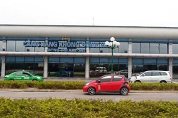 Quảng Bình mở đường bay quốc tế đến Thái Lan
