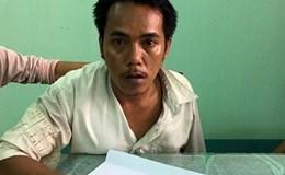 Bắt nghi can vụ tài xế taxi bị khách đâm gục giữa đêm
