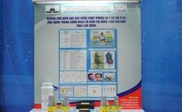 """30 sản phẩm được vinh danh tại sự kiện """"Tự hào lao động trí tuệ Việt Nam"""""""