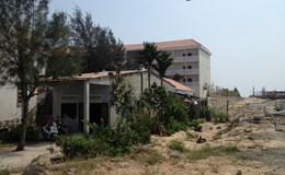 Quảng Nam: Điều chỉnh quy hoạch vùng dự án nhưng không thông báo cho dân biết