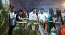 Festival Di sản Quảng Nam- 2017: Khai mạc lễ hội sâm Ngọc Linh