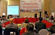Hoa Kỳ và Việt Nam hợp tác ứng phó nguy cơ bệnh truyền nhiễm mới nổi