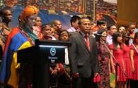 Nam Phi là bạn hàng thương mại lớn nhất của Việt Nam tại Châu Phi