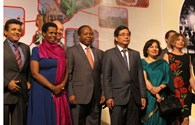 Mozambique mời chào hợp tác đầu tư