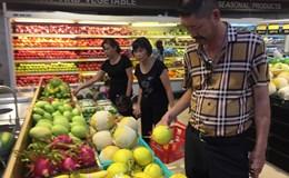 UAE cấm nhập khẩu rau và trái cây từ 5 quốc gia Trung Đông, cơ hội cho Việt Nam