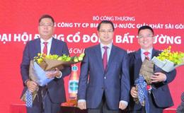 Ông Nguyễn Thành Nam được bổ nhiệm Tổng giám đốc Sabeco