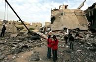 Bất chấp lệnh ngừng bắn, dải Gaza vẫn không bình yên