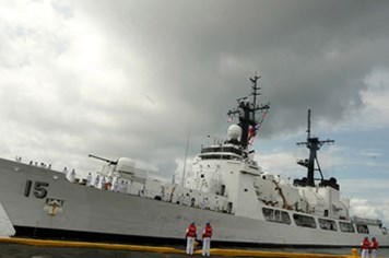 Philippines muốn cùng Trung Quốc ra Toà quốc tế
