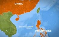 Trung Quốc đưa gần 100 tàu thuyền ra bãi cạn Scarborough